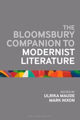 Cover of Ulrika Maude's edited collection (2018).