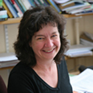 Professor Wendy Larner