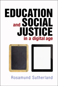 How can schools promote social justice?