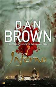 Dan Brown's Inferno is the latest work to be inspired by Dante's poem