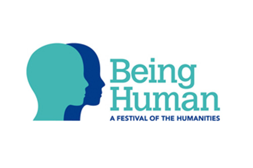 Image of the Being Human logo
