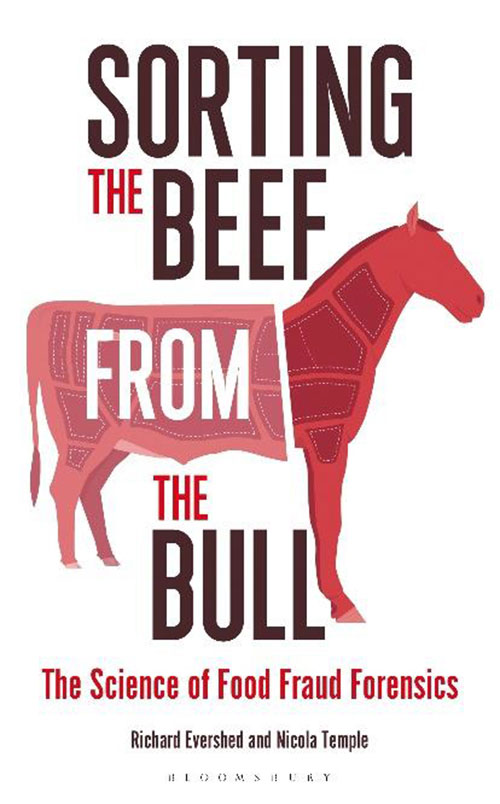 Image of the cover of Sorting the Beef from the Bull