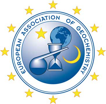 European Association of Geochemistry logo