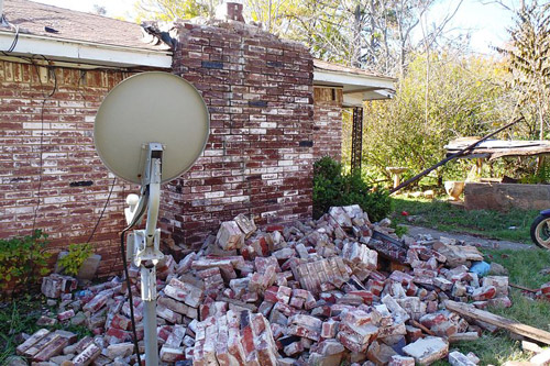 New Information on Oklahoma's Earthquake Swarms