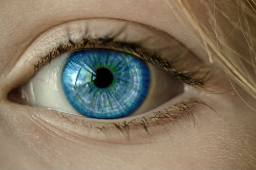 The More Time You Spend Studying, The More Nearsighted You Become