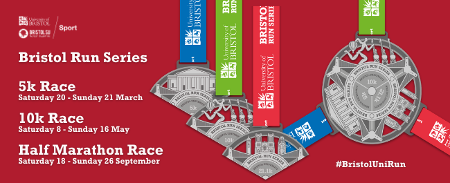 Homepage slider - Run Series - medals and dates