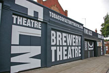 Brewery Theatre